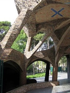 Colonia Güell by Bed & Breakfast in Barcelona