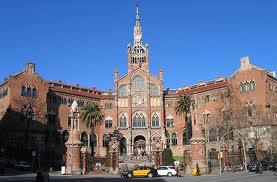Hospital Sant Pau by Bed & Breakfast in Bacelona