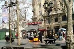La Rambla by Bed & Breakfast in Barcelona