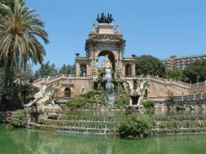 Ciutadella Park by Bed & Breakfast in Barcelona
