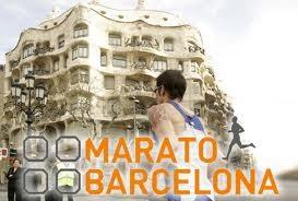 Barcelona Marathon 2011 by Bed & Breakfast in Barcelona