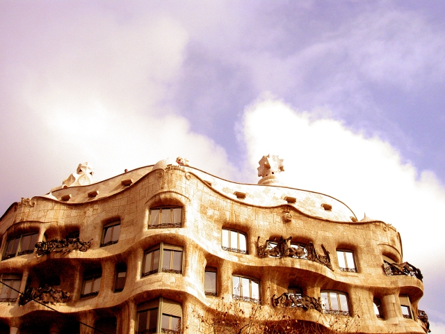 La Pedrera by Bed and Breakfast in Barcelona