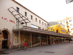 Centre d'Art Santa Mònica by Bed and Breakfast in Barcelona