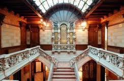 Palau Montaner by Bed and Breakfast in Barcelona