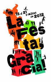 Fiesta de Gràcia by Bed and Breakfast in Barcelona