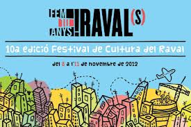 Culture Festival Raval(s) by Bed and Breakfast in Barcelona