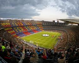 Camp Nou del Barça by Bed and Breakfast in Barcelona
