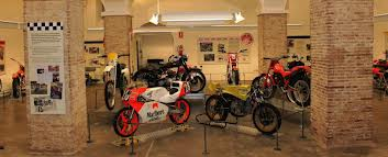 Motorcycle museum by Bed and Breakfast in Barcelona