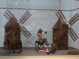 Chocolate museum by Bed and Breakfast in Barcelona