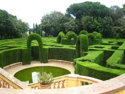 Parc del Laberint by Bed and Breakfast in Barcelona