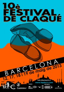 claque festival by Bed & Breakfast in Barcelona